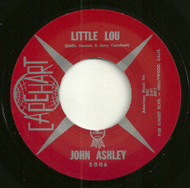 JOHN ASHLEY - LITTLE LOU
