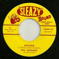 JAGUARS - JAGUAR