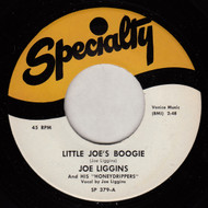 JOE LIGGINS - LITTLE JOE'S BOOGIE