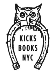 THE KICKS BOOKS OWL TOTE