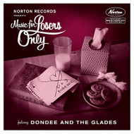 184 DONDEE AND THE GLADES - THAT'S WHEN I CRIED/I HAD A DREAM (184)