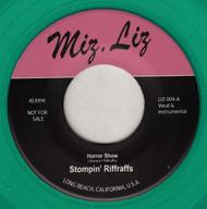 STOMPIN RIFF RAFFS - HORROR SHOW