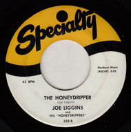 JOE LIGGINS - THE HONEYDRIPPER