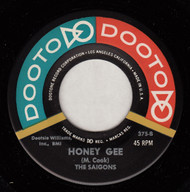 SAIGONS - HONEY GEE