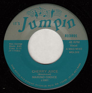MARINO CHOICE - CHERRY JUICE