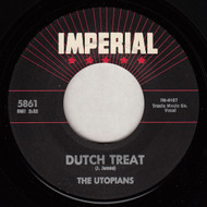 UTOPIANS - DUTCH TREAT
