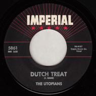 UTOPIANS - DUTCH TREAT