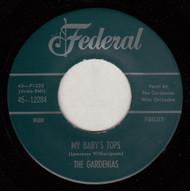 GARDENIAS - MY BABY'S TOPS