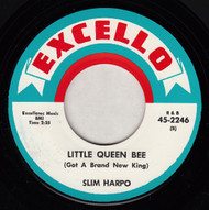 SLIM HARPO - LITTLE QUEEN BEE