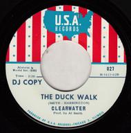 CLEARWATER - DUCK WALK