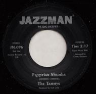 TAMMYS - EGYPTIAN SHUMBA