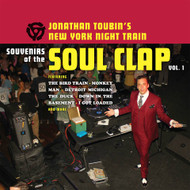 398 SOUVENIRS OF THE SOUL CLAP VOL. 1 (398)