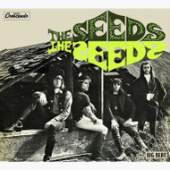 THE SEEDS - THE SEEDS (CD)