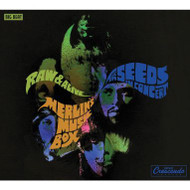 SEEDS - RAW & ALIVE (2-CD SET)