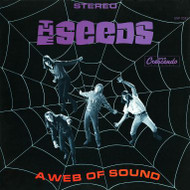 THE SEEDS - A WEB OF SOUND (2-CD SET)