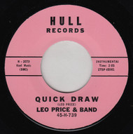 LEO PRICE - QUICK DRAW