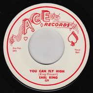 EARL KING - YOU CAN FLY HIGH
