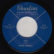 EDDIE PERRELL - HEX