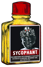 KBSP91 SYCOPHANT FRAGRANCE by Tiger Moody