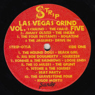 LAS VEGAS GRIND VOL. 5 (SANDY)
