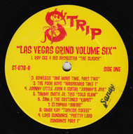 LAS VEGAS GRIND VOL. 6 (SANDY)