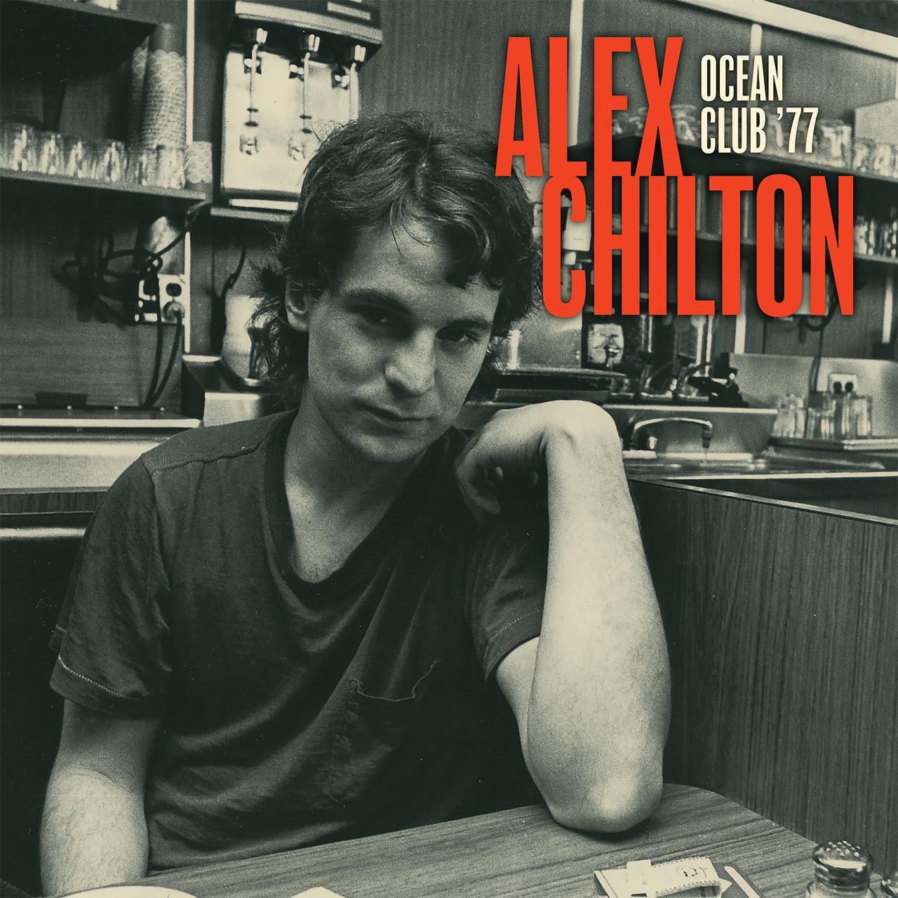 Alex Chilton Net Worth
