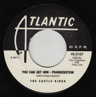 THE CASTLE KINGS - YOU CAN GET HIM - FRANKENSTEIN