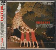 5.6.7.8's - TANUKIGOTEN (CD)
