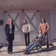 BIG STAR - FEEL (ALTERNATE MIX) / MOD LANG (UNISSUED SINGLE MIX)