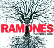 RAMONES - THE FAMILY TREE (2-CD SET)