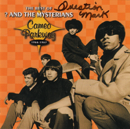 QUESTION MARK AND THE MYSTERIANS - THE BEST OF (AUTOGRAPHED)