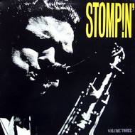 STOMPIN' VOL. 3 (LP)