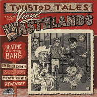 TWISTED TALES FROM THE VINYL WASTELANDS VOL. 2 (CD)