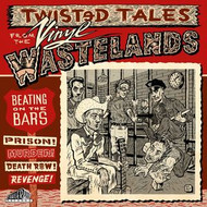 Twisted Tales From The Vinyl Wastelands Volume 2 (LP)