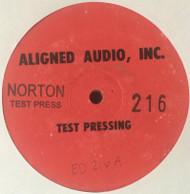 216 HASIL ADKINS - PEANUT BUTTER ROCK & ROLL LP (NTP-216)