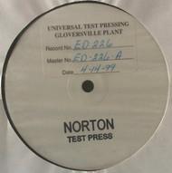 226 THE RAGING TEENS VOL. 1 LP (NTP-226)