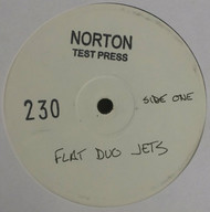 230 FLAT DUO JETS - SAFARI LP (NTP-230)
