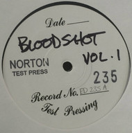 235 VARIOUS ARTISTS - BLOODSHOT! VOLUME ONE LP (NTP-235)