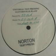 HENTCHMEN - MOTORVATIN' LP (NTP-264)