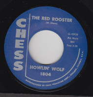 HOWLIN WOLF - RED ROOSTER