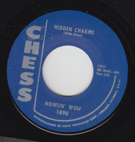 HOWLIN WOLF - HIDDEN CHARMS