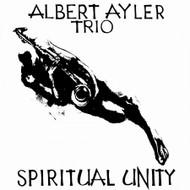 Albert Ayler Trio
