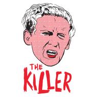 MONSTER R&R 4 - THE KILLER