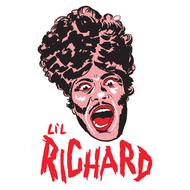 MONSTER R&R TEE - LIL RICHARD