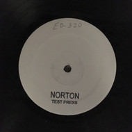 320 VARIOUS ARTISTS - KICKSVILLE VOLUME 4 LP (NTP-320)