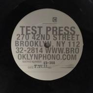 368 GAYE BLADES LP (NTP-368)
