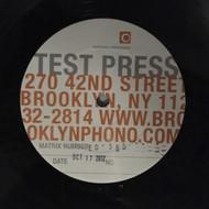 385 THE DEL-AIRES - ZOMBIE STOMP LP (NTP-385)