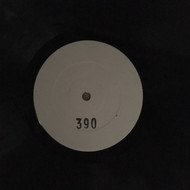 390 LA LA BROOKS - ALL OR NOTHING LP (NTP-390)