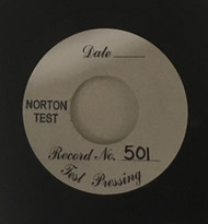 501 PRETTY THINGS - ROSALYN / JUDGEMENT DAY / ROADRUNNER / DON'T BRING ME DOWN (NTP-501)