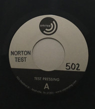 502 PRETTY THINGS - BIG CITY / I CAN NEVER SAY / GET YOURSELF HOME (demo) / HONEY I NEED (NTP-502)